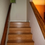 151 Temescal Circle - stairs picture