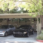 151 Temescal Circle - carport picture