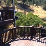 2571 Wagon Wheel Dr - Deck picture