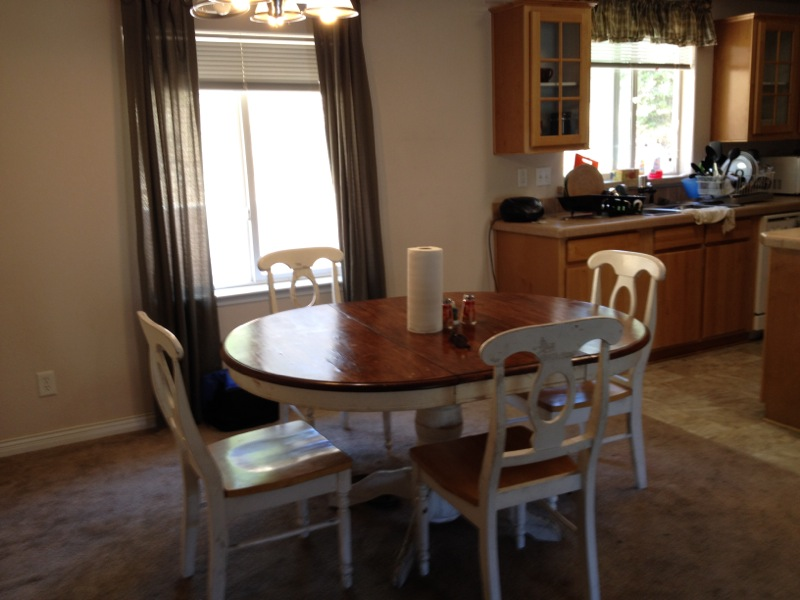 2571 Wagon Wheel Dr - eating area picture