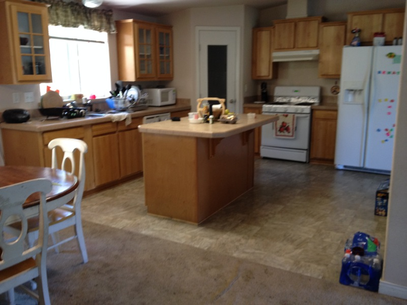2571 Wagon Wheel Dr - kitchen picture