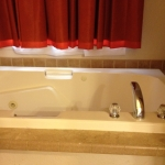 2571 Wagon Wheel Dr - Master Bath jetted tub picture