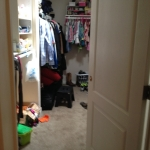 2571 Wagon Wheel Dr - Master Bedroom Walk-in-Closet picture