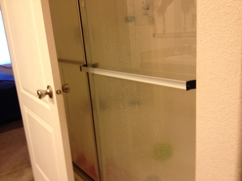 2571 Wagon Wheel Dr - Master shower picture