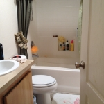 2571 Wagon Wheel Dr - Second Bathroom picture