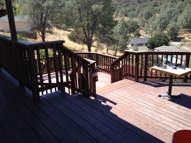 2571 Wagon Wheel Dr - Upper Deck picture