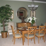 3708 Crown Hill Dr dining room picture
