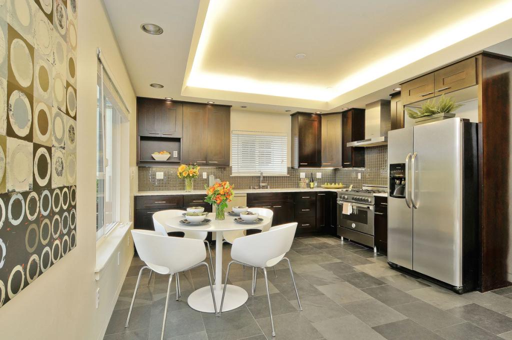 4516 Montgomery St - Kitchen picture