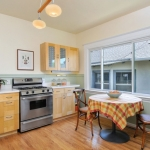 476 59th St - kitchen picture