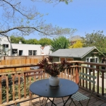 476 59th St - deck picture