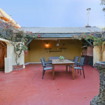 477 59th - Grotto to patio room picture