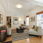 477 59th - Living room picture