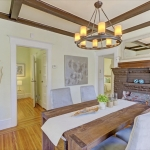 5714 Dover - dining room picture