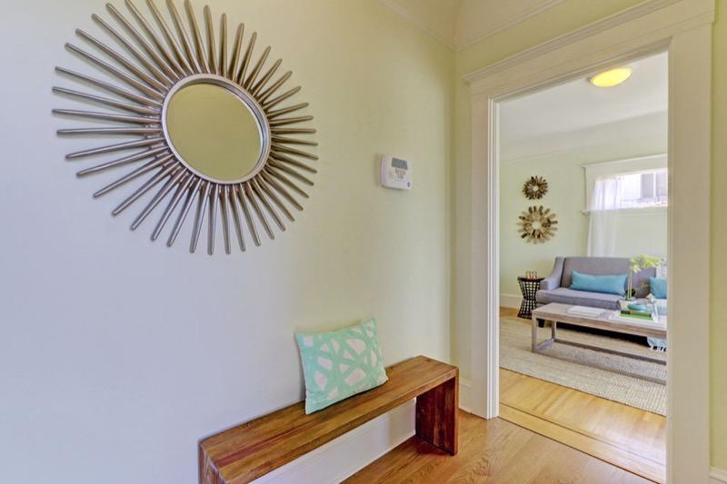 5714 Dover - hallway picture