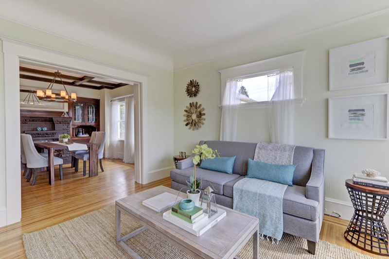 5714 Dover - living room picture
