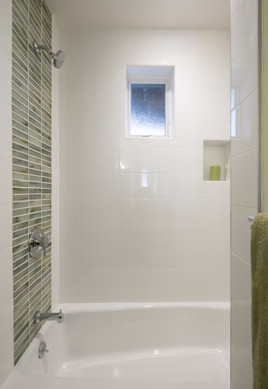 5855 Vallejo Master Bath Shower picture