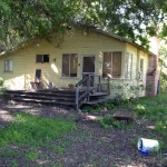 6125 Pope Valley Rd - house picture