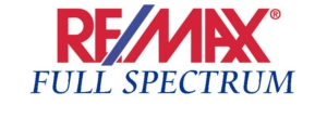 REMax Full Spectrum Logo