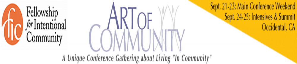 Art of Community conference 2012