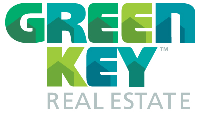 Green Key Real Estate logo
