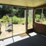 View from the Sun Room
