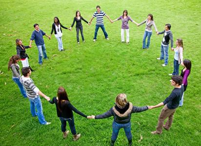 Community Circle image