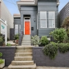 Edwardian Home + 1 Bedroom Cottage in Sunny Potrero Hill