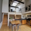 Hip Loft in Eclectic West Oakland
